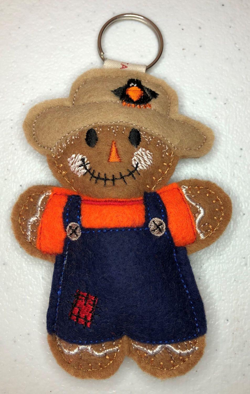 Scarecrow - Photo coming soon!