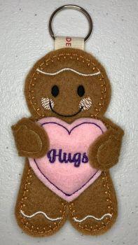 Hugs / Miss You / Love You