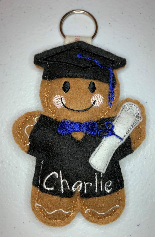 Graduation Boy  - Photo coming soon!