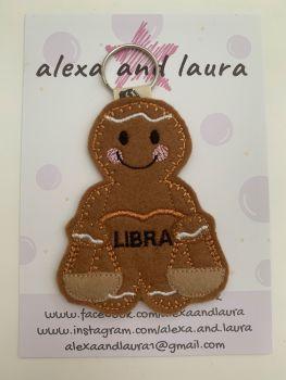 Zodiac - Libra - September 23rd - October 22nd