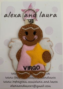 Zodiac - Virgo - August 23rd - September 22nd