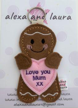 Hugs - Love You Mum XX