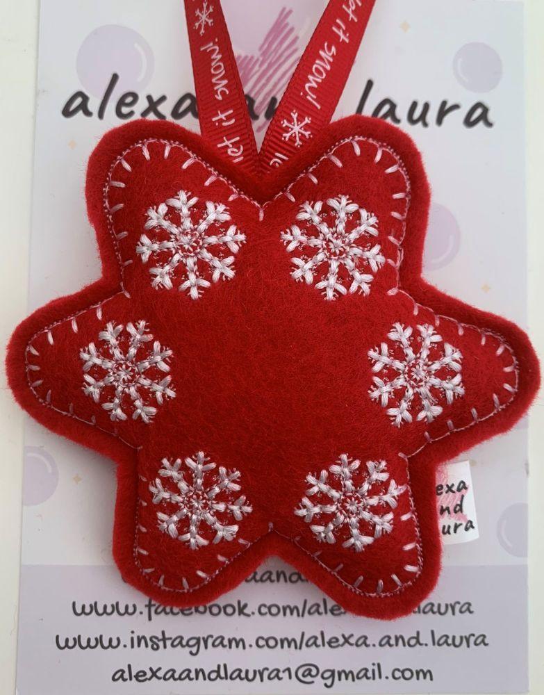 Christmas Star - A