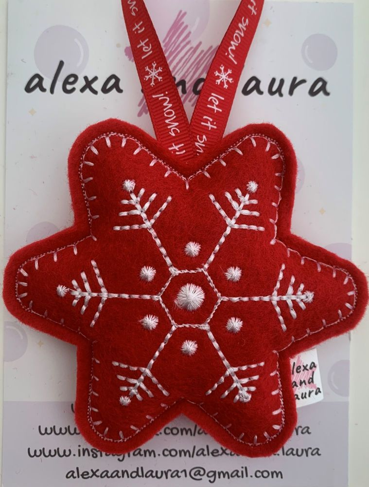 Christmas Star - C