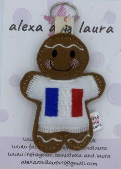 National Flag - France