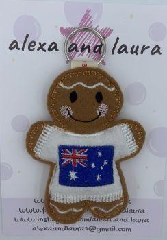 National Flag - Australia
