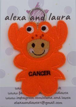 Zodiac - Cancer - June 21st - July 23rd