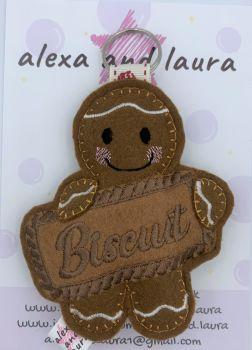 Biscuit- Biscuit