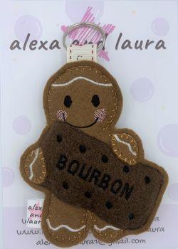 Biscuit- Bourbon