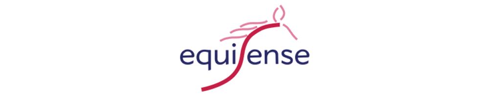 Equisense, site logo.