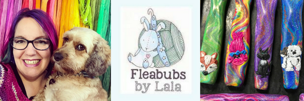 Fleabubs Header