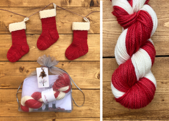 Xmas stocking kits
