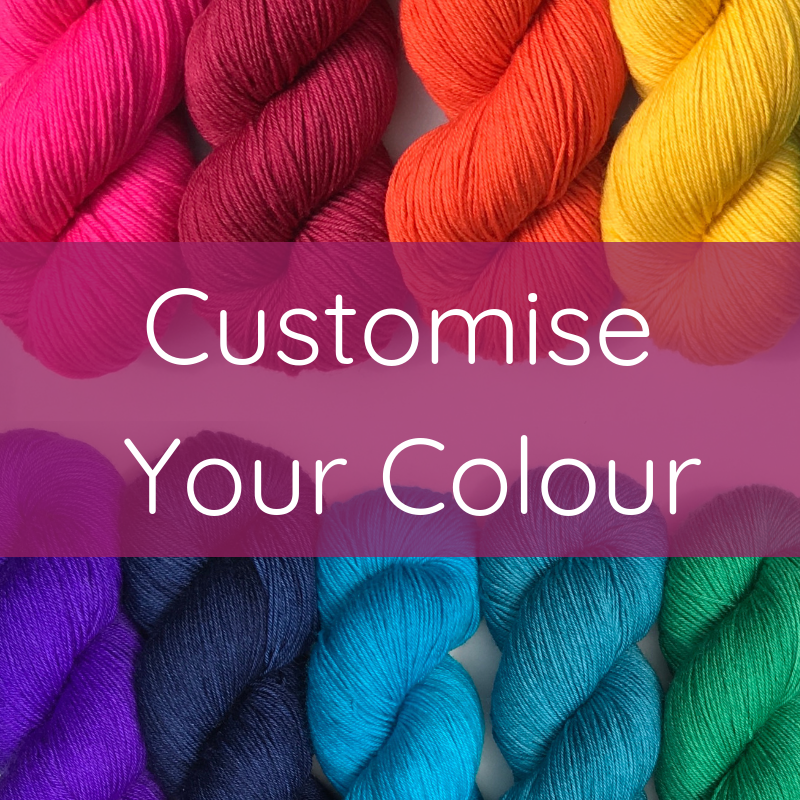 Steni Vala - Customise your Colour
