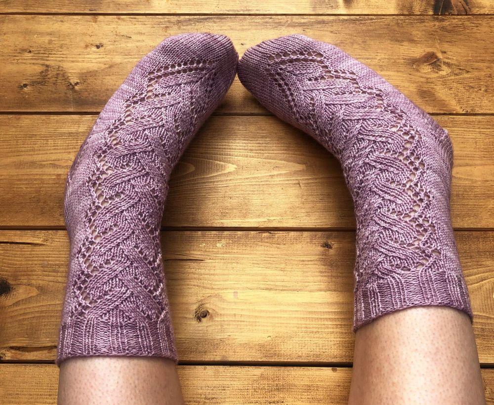 River Fleet Socks