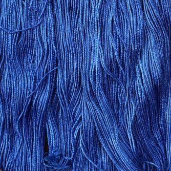 Blue Biro