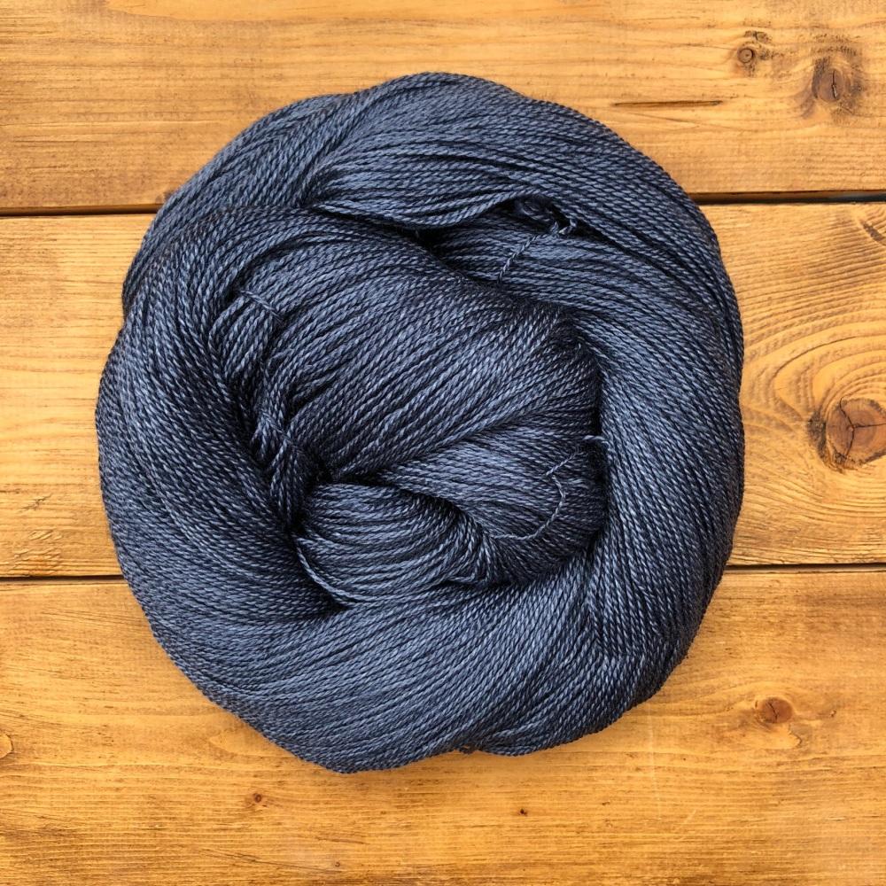 Peristera Lace - Thunder Blue