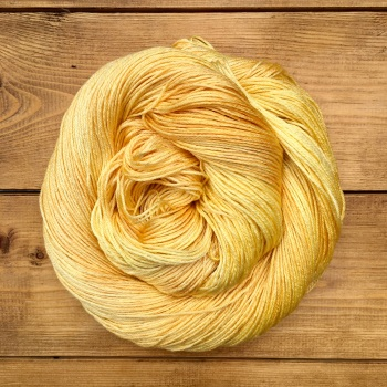 Steni Vala - Shades of Summer Sun (Dyed to Order)