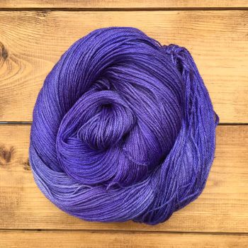 Steni Vala - Shades of Deep Purple (Dyed to Order)