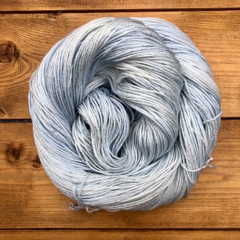 Steni Vala - Shades of Ice Blue (dyed to order)
