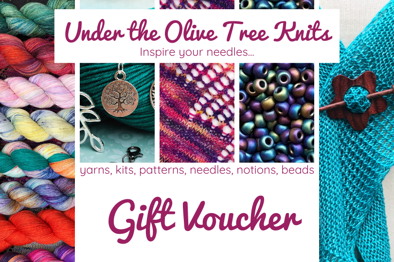 Gift Voucher (Choose your Amount)