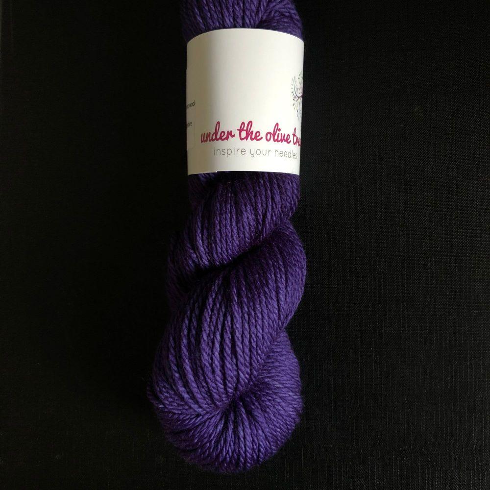 <!--039-->Purple Velvet