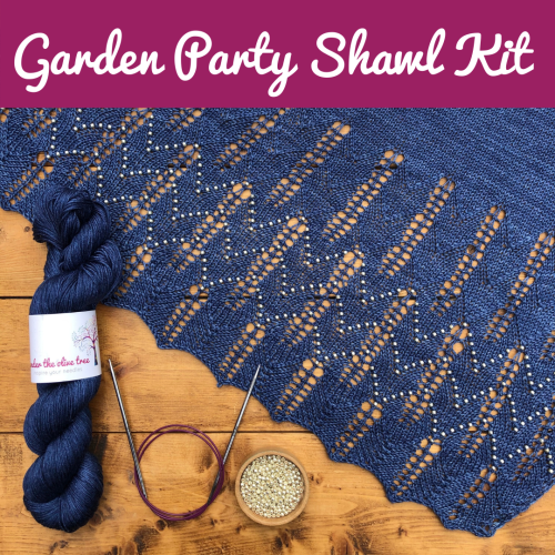 Garden Party Kit