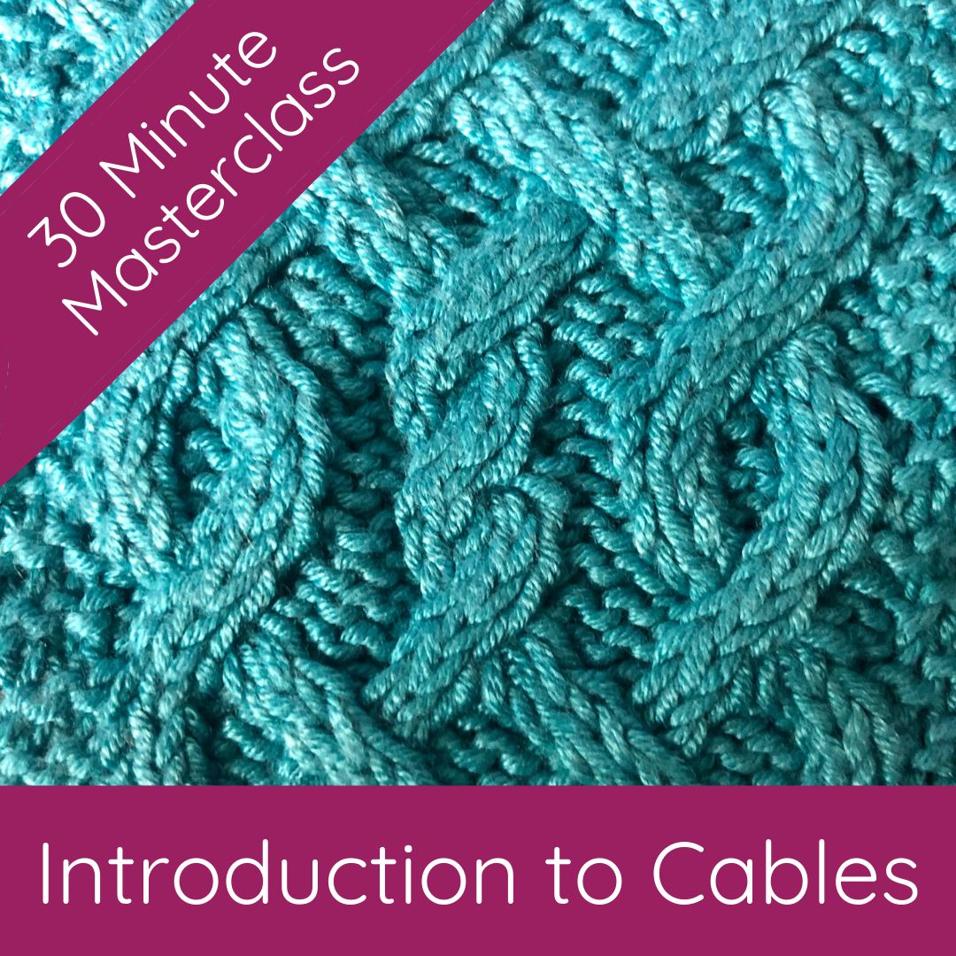 30 MM - Cables