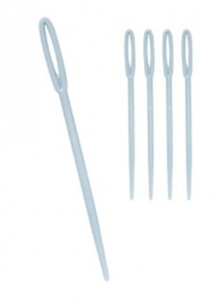 Bergere Plastic wool needles