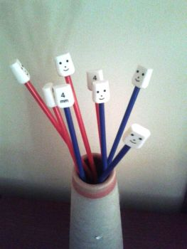 Childrens Knitting Needles