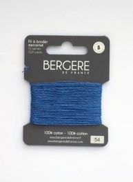 Bergere de France Embroidery Thread £1.25