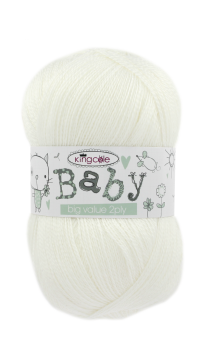King Cole Big Value Baby 2ply