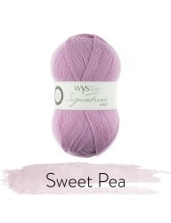 WYS Signature 4ply 517 SweetPea