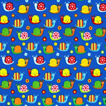 Snail  Animals Badge £8.00-£12.00
