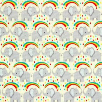 Rainbow Elephants Animals Badge £8.00-£12.00
