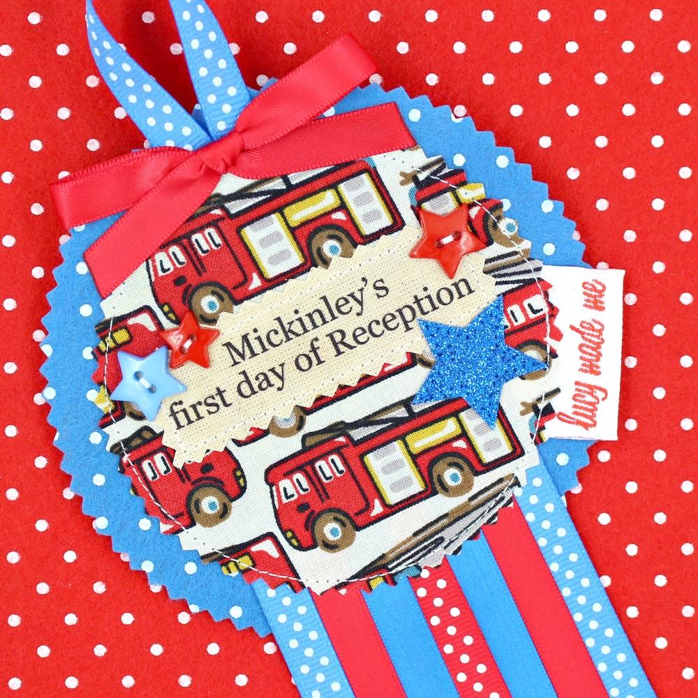 Transport Badges