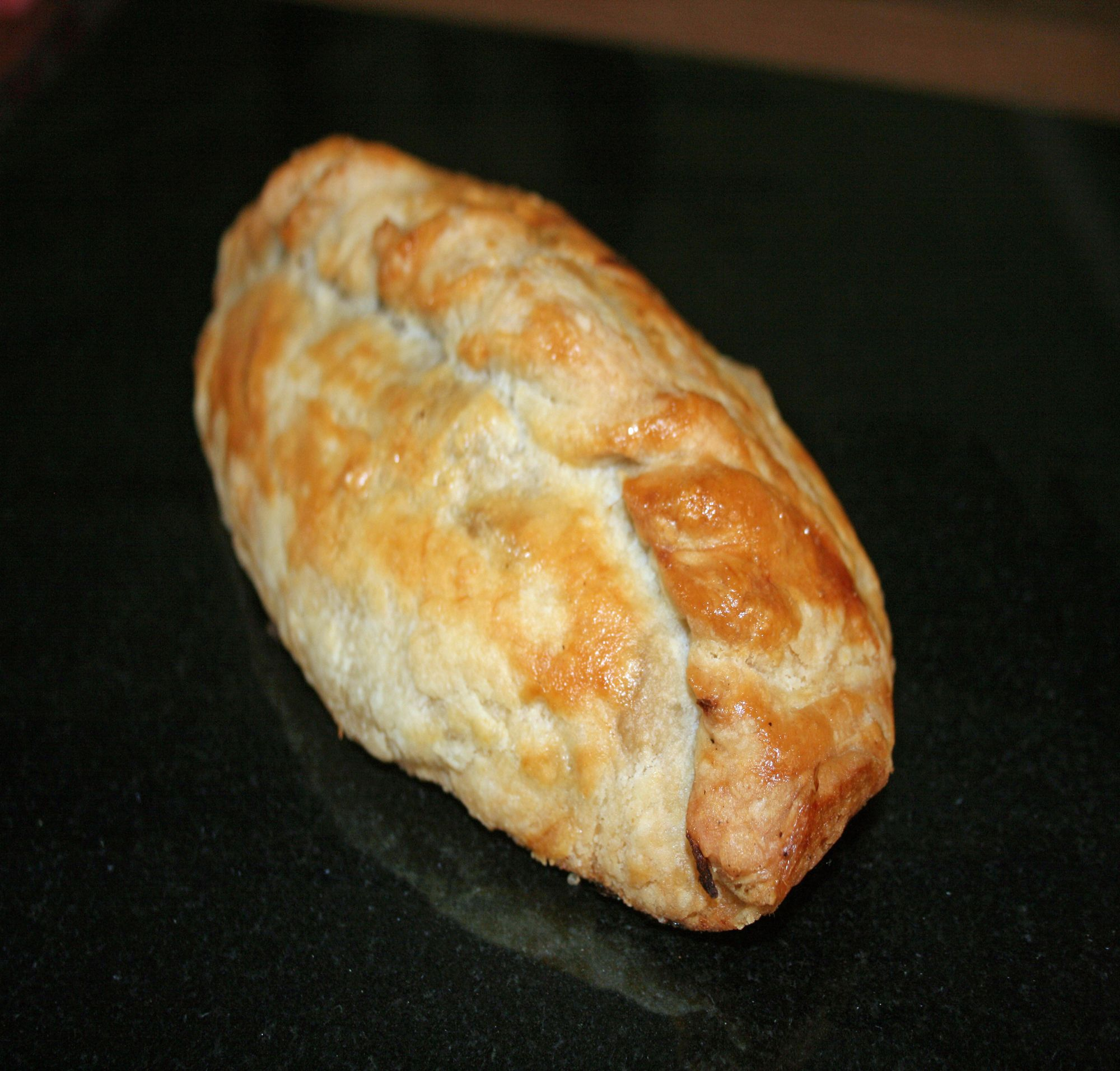 Traditional Cornish Pasties by post