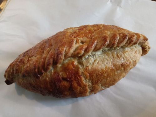 3 Cheese Pizza Pasty