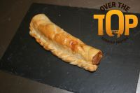 Filthy Sausage roll