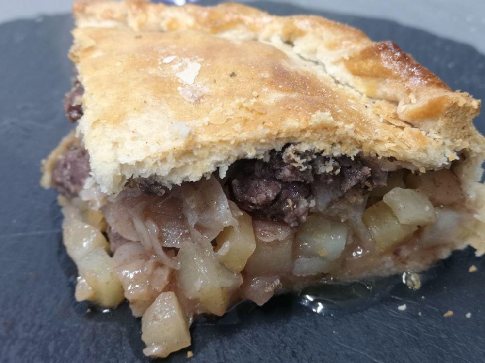 Pasty Pie