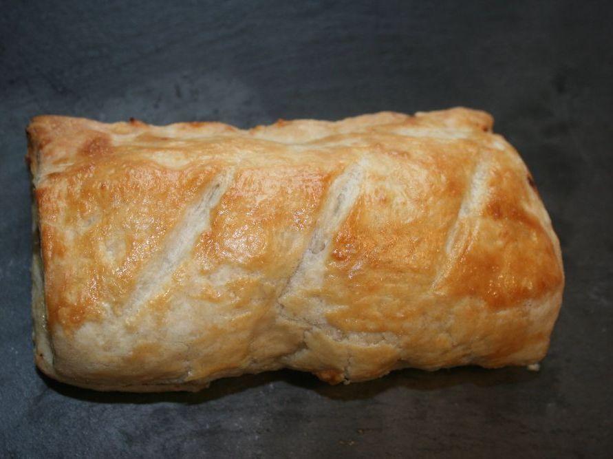 <!--006-->Sausage rolls
