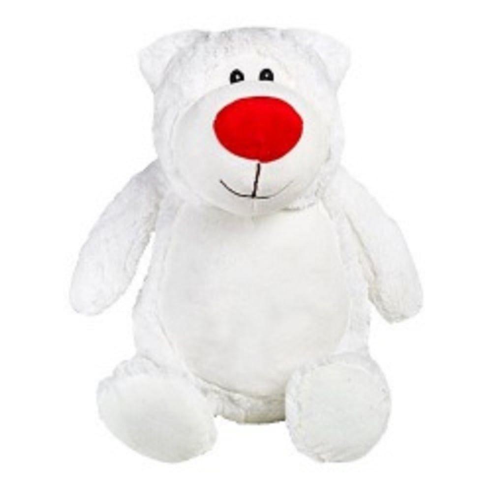 Red Nose Polar Bear