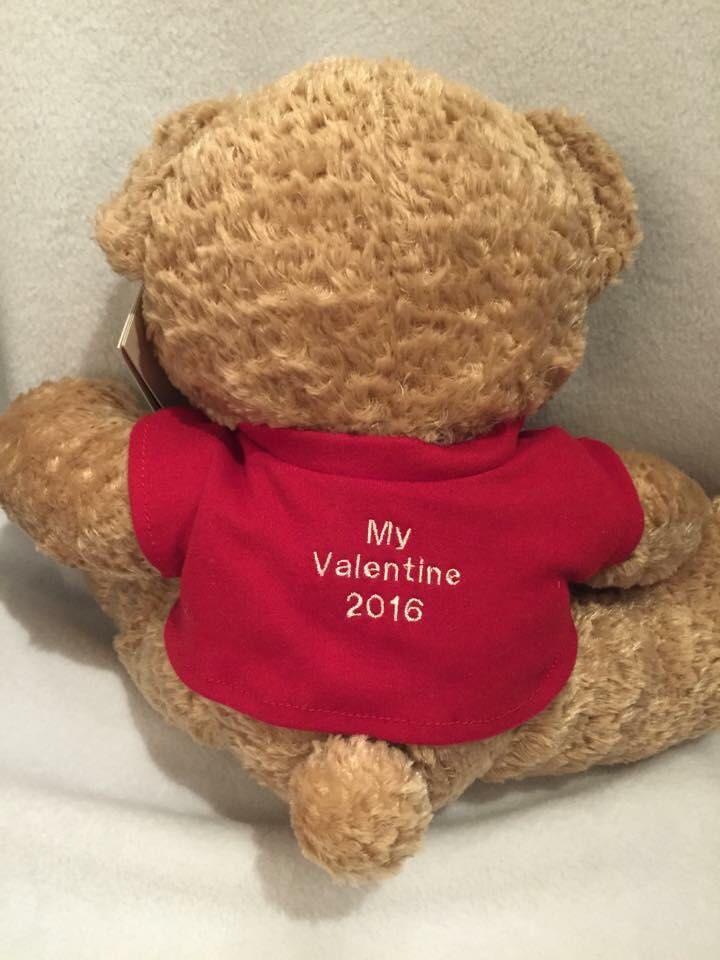 'Love You' Bear