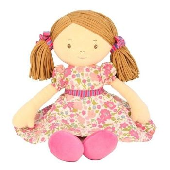 New Rag Doll - Rosie