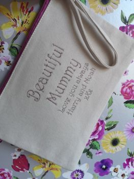 Beautiful Mummy accessory bag