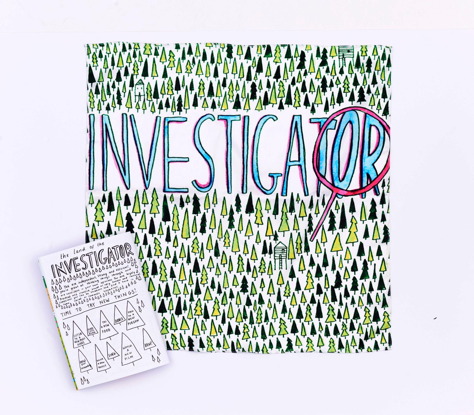 investiy