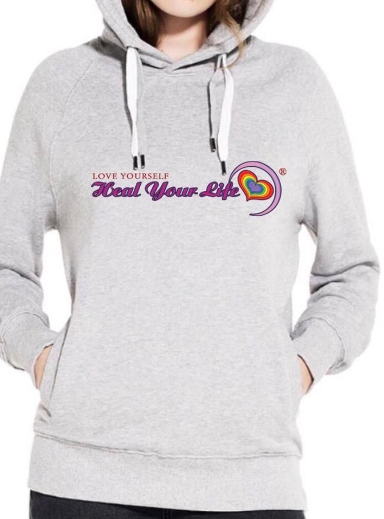 Heal Your Life Hoodie