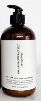 Therapy Relax Hand & Body Lotion - Lavender & Clary Sage