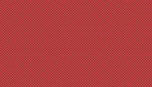 TRINKETS - DARK RED PATTERN ON PINK 2/8154R