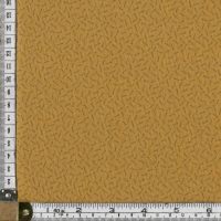 BIJOUX  ARROW CARROT CAKE  OCHRE 2/8705Y