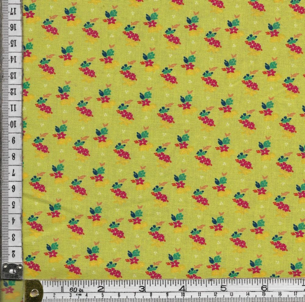OLIVIA from Penny Rose fabrics -   price shown is per half metre